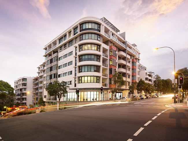 SW Property Acacia Apartments in Ultimo