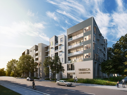 SW Property Tribeca Apartments in Waterloo, Sydney
